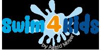 Logo Swim4Kids